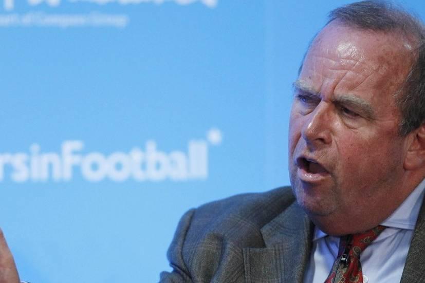 Chủ tịch ủy ban y tế FIFA: Đừng tổ chức bóng đá trước tháng 9, tiền lúc này không quan trọng