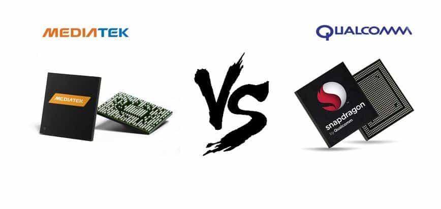 Cuộc chiến về giá giữa những bộ vi xử lý có 5G của Qualcomm và MediaTek sẽ được hâm nóng trong quý 2