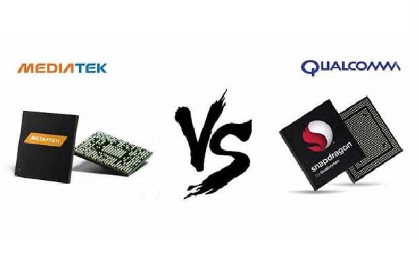 """Cuộc chiến về giá giữa vi xử lý 5G của Qualcomm và MediaTek sẽ được """"hâm nóng"""" trong quý 2"""