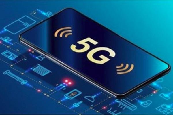 Samsung và Huawei thống trị thị trường smartphone 5G