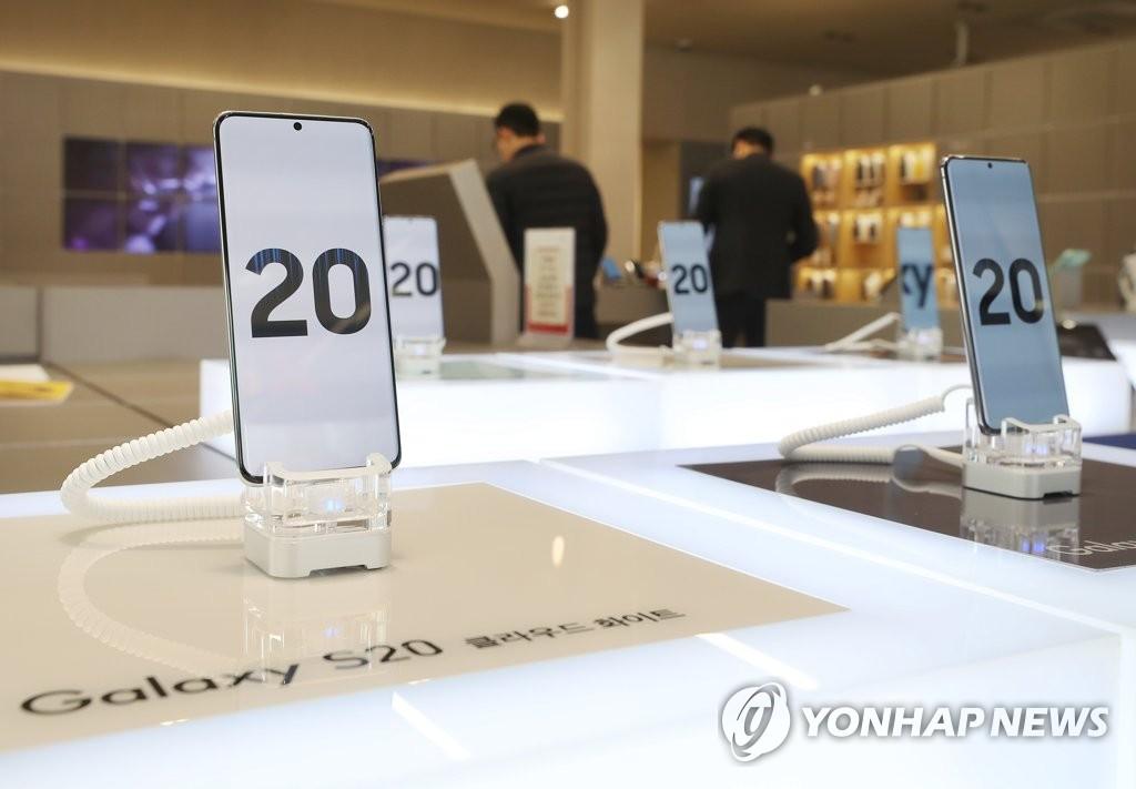 Smartphone và TV Samsung giảm doanh số, màn hình thua lỗ, trông cậy vào chip nhớ