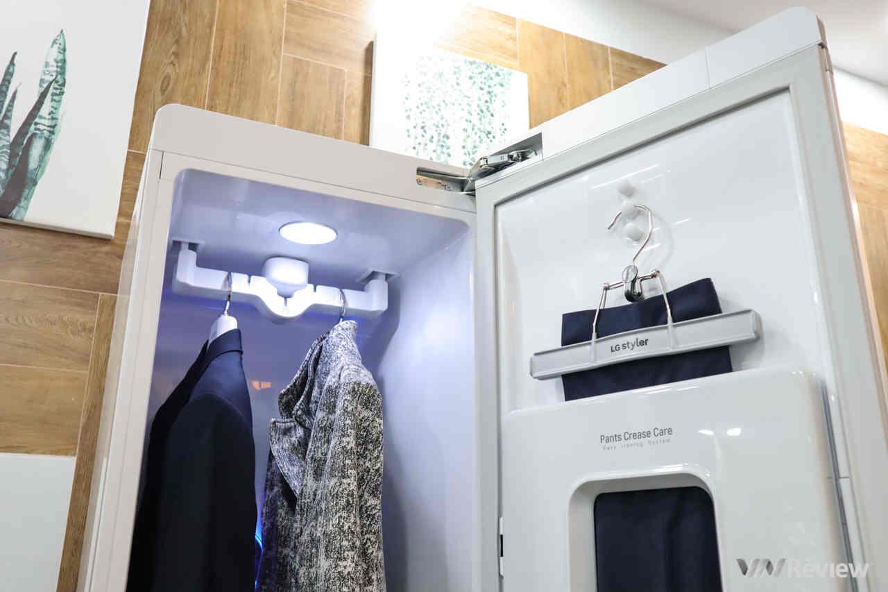 LG Electronics tố cáo Beko vi phạm bằng sáng chế liên quan tới máy giặt