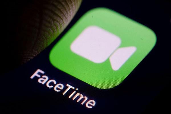 Apple phải bồi thường 18 triệu USD vì ứng dụng FaceTime