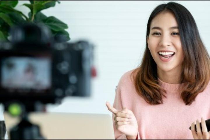 Cách dùng máy ảnh kỹ thuật số làm webcam