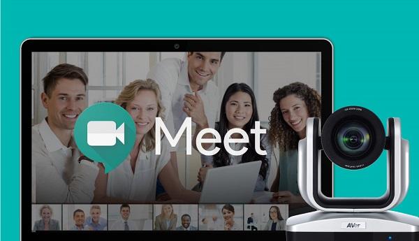 Cạnh tranh Zoom, Google Meet sẽ miễn phí cho tất cả người dùng