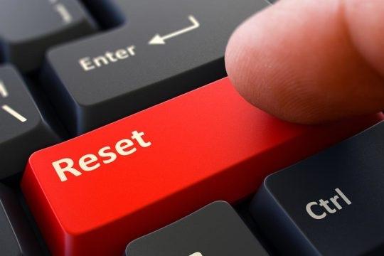 4 cách khôi phục cài đặt gốc cho máy tính Windows
