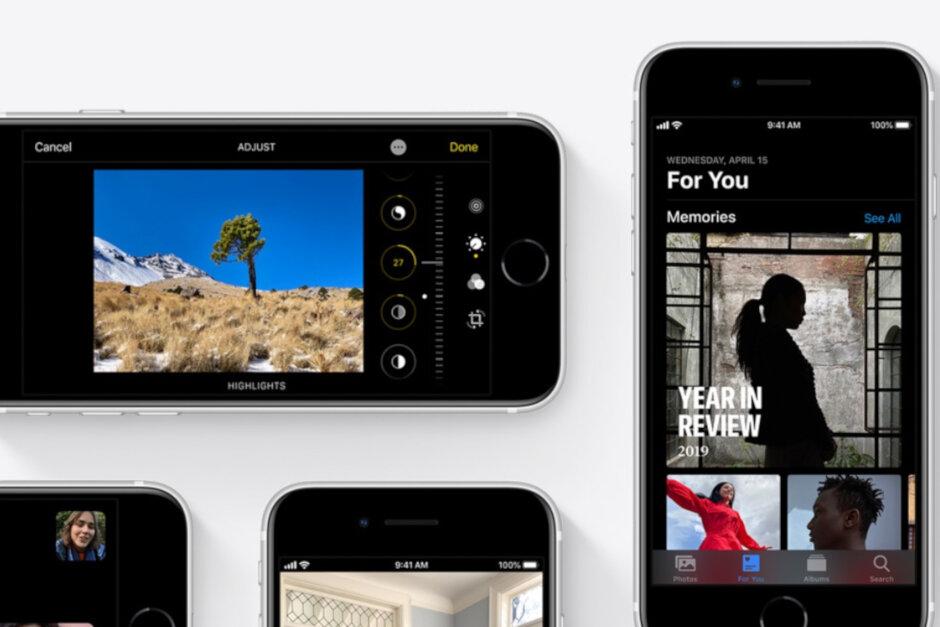 Tim Cook: Người dùng Android mong muốn sự chuyển đổi rất hào hứng với iPhone SE (2020)