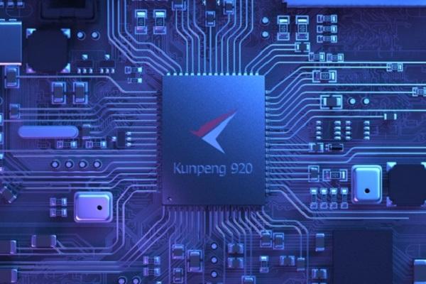 Huawei sắp ra mắt PC dùng vi xử lý Kunpeng, chạy hệ điều hành HarmonyOS 2.0?