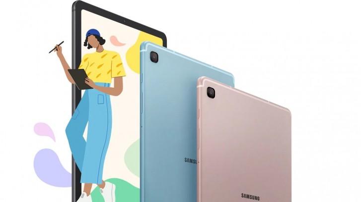 Galaxy Tab S6 Lite lên kệ ở Việt Nam: 10.4 inch, có bút S Pen, pin 7040 mAh, giá 9,9 triệu đồng