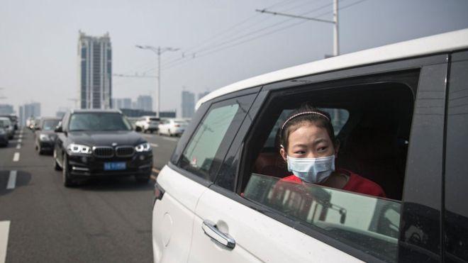 Xe hơi Trung Quốc chống virus: xu hướng hay chỉ là chiêu trò?