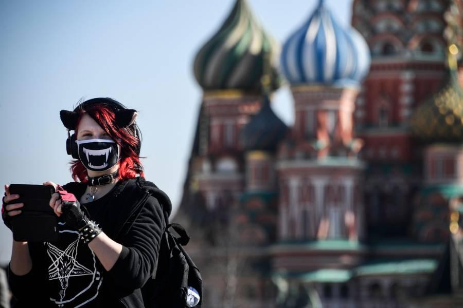 Kỷ lục buồn tại Nga: Lần đầu tiên có hơn 10.000 người nhiễm mới Covid-19 trong 1 ngày