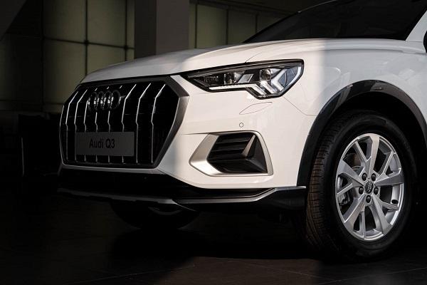 Bộ ba Audi ra mắt trực tuyến tại Việt Nam vào thứ Sáu tới