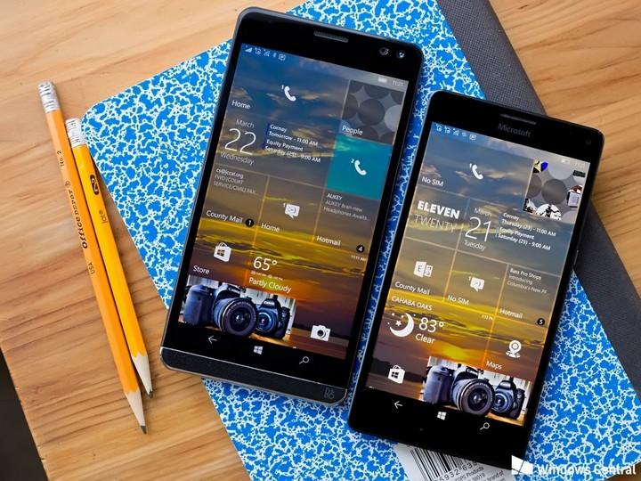 Ba tính năng của Windows Phone nên được mang lên iPhone