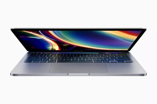 Apple tung ra MacBook Pro 13 inch mới: bàn phím Magic Keyboard và tùy chọn chip Intel Ice Lake đời 10