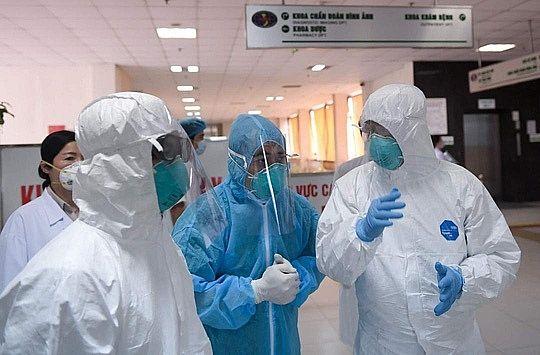 Chiều 4/5, tròn 18 ngày không phát hiện ca mắc mới COVID-19 trong cộng đồng, Việt Nam chữa khỏi 221 ca