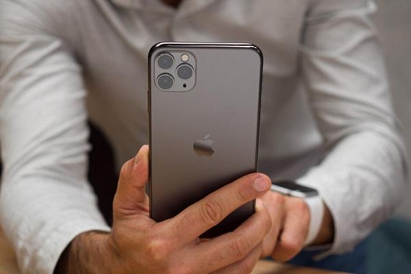 Apple đăng ký bằng sáng chế cho phép xác định chính xác nơi phát ra âm thanh được thu lại