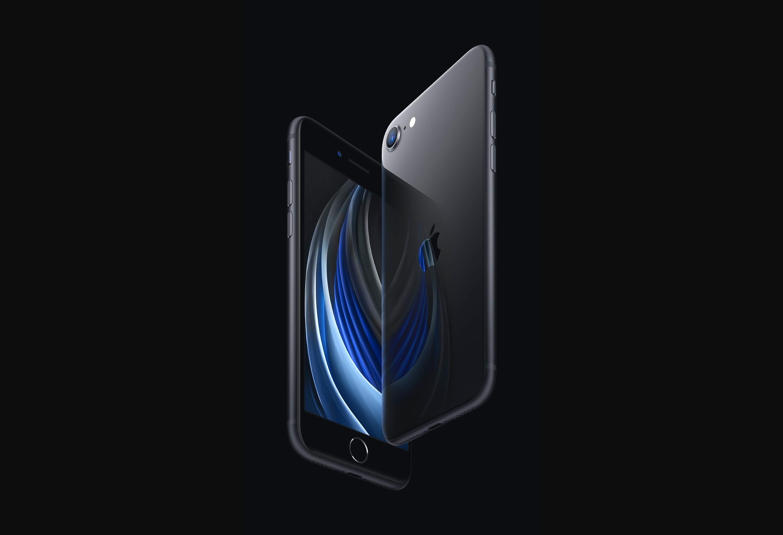 Màn hình iPhone SE 2020 do Sharp và JDI cung cấp