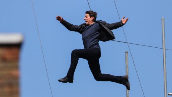 Tom Cruise sẽ quay phim ngoài không gian với sự hỗ trợ của NASA và Elon Musk - anh 2