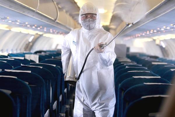 """Airbus hợp tác với start-up nghiên cứu """"cảm biến mùi"""" có thể phát hiện người nhiễm Covid-19"""