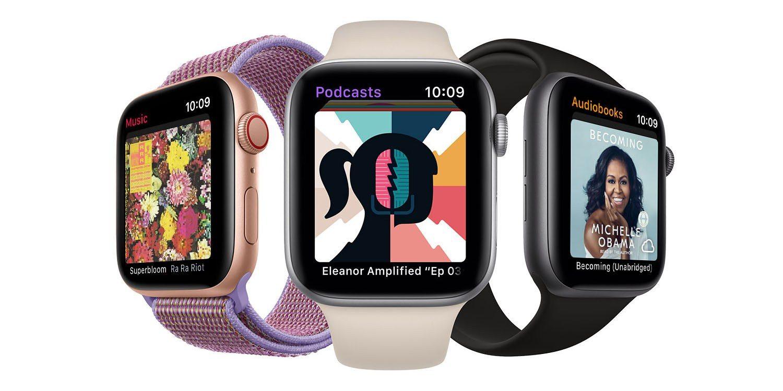 Doanh số đồng hồ thông minh tăng 22% trong mùa dịch, Apple tiếp tục mở rộng thị phần