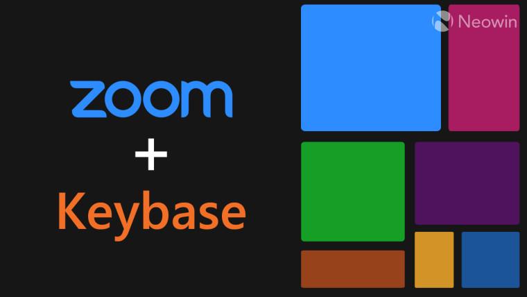 Zoom mua lại Keybase để bổ sung năng lực bảo mật đầu cuối-đầu cuối