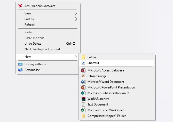 3 cách lưu trữ file tốt hơn trên màn hình desktop
