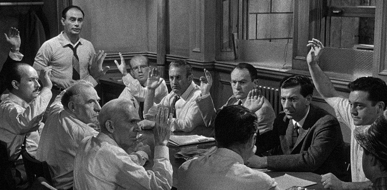 12 Angry Men': khát vọng tìm ra sự thật đã chiến thắng - Đánh giá phim