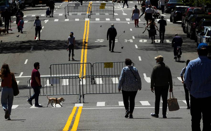 WHO: Con người không phải những bầy đàn, miễn dịch cộng đồng rất nguy hiểm