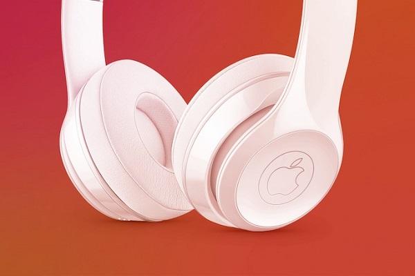 """Tai nghe """"AirPods Studio"""" của Apple sẽ có tính năng phát hiện đầu và cổ cùng cài đặt Equalizer"""