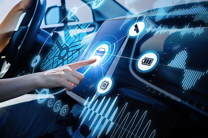 Huawei bắt tay 18 hãng xe hơi lập liên minh ô tô 5G