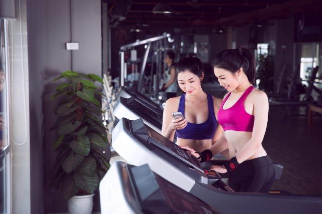 Wefit fitness