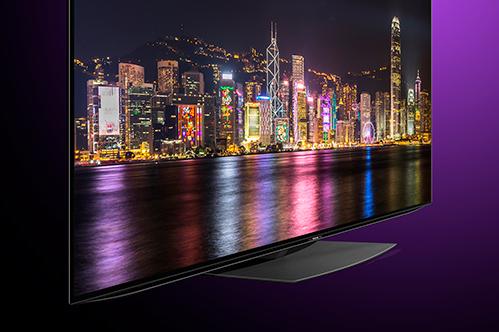 Sharp ra mắt TV OLED đầu tiên: tấm nền LG, chip xử lý hình ảnh 4K, Android TV, giá từ 61 triệu