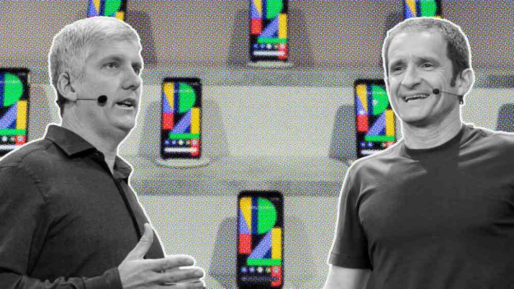 """Doanh số Pixel 4 gây thất vọng, Google """"trảm"""" hai tướng gồm cả phụ trách camera"""