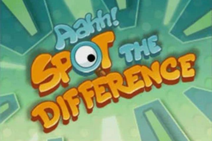 Tại sao bộ não của chúng ta lại cực kém trong các trò chơi tìm điểm khác biệt