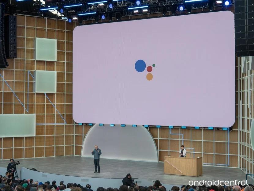 Top 5 tính năng được giới thiệu tại Google I/O trong 5 năm gần đây