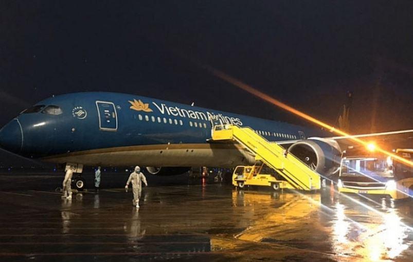 Việt Nam có 24 ca COVID-19 mới về từ Nga, được cách ly ngay sau khi nhập cảnh ngày 13/5