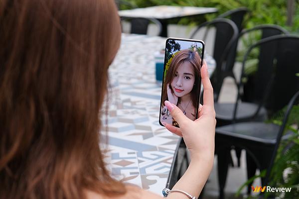 """Đánh giá Oppo Reno3 Pro: smartphone thửa riêng cho """"tín đồ"""" sống ảo"""