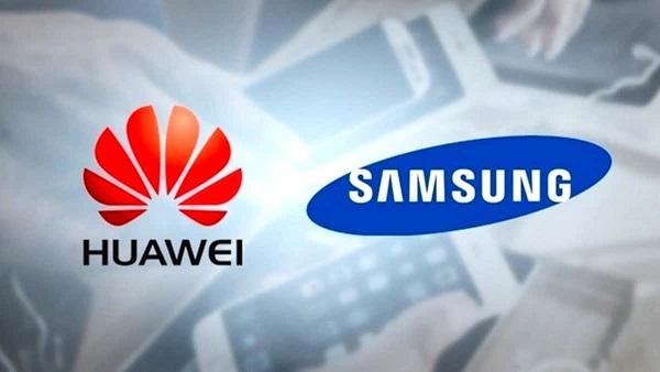 """Mỹ gia hạn lệnh cấm Huawei, Samsung """"ngư ông đắc lợi"""""""