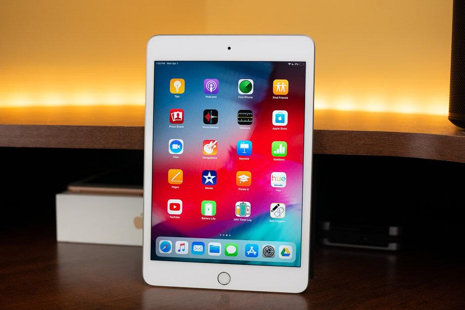 Apple đang phát triển chiếc iPad 10,8 inch và iPad Mini 9 inch, ra mắt trong năm 2020 và 2021