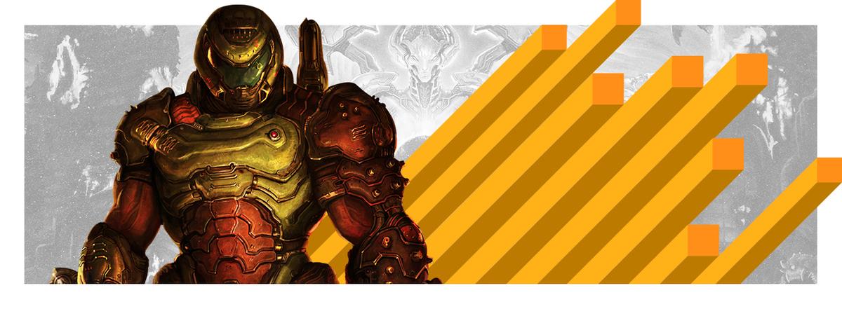Doom and Half-Life và hành trình trở lại đỉnh vinh quang