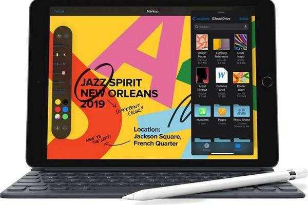 iPad giá rẻ trang bị chip Apple A12 ra mắt ngay trong năm nay?