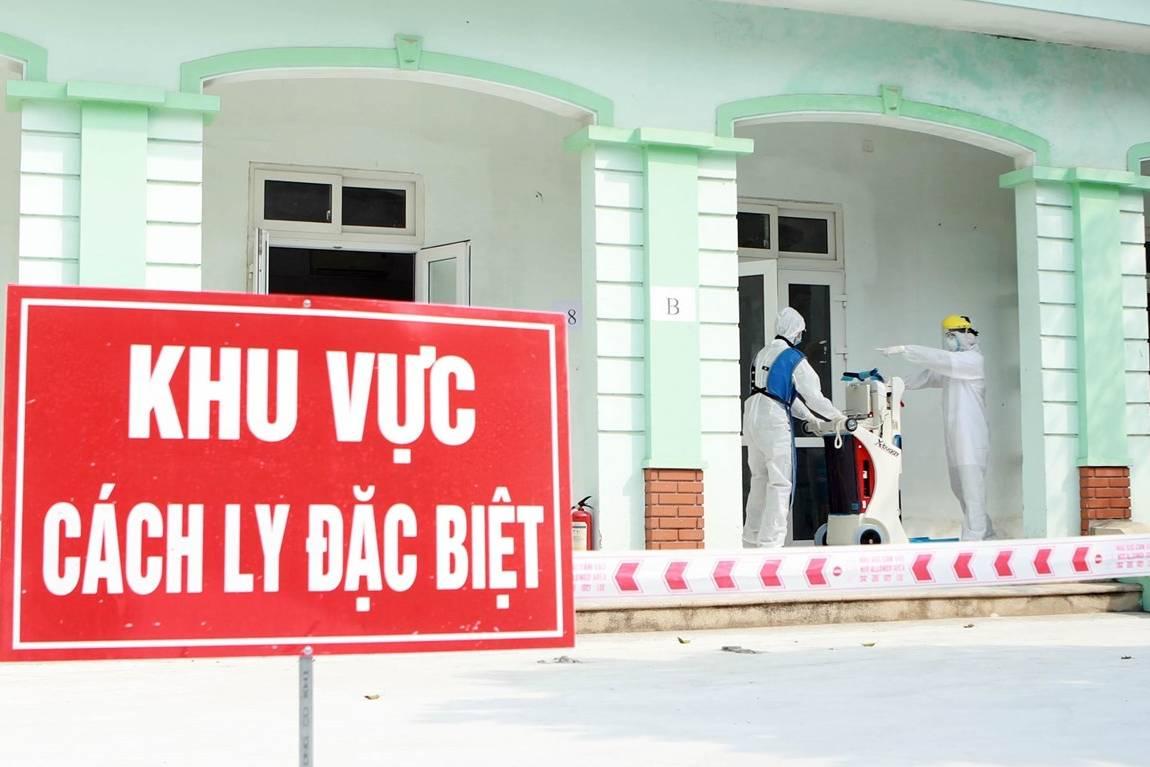Thêm 1 ca Covid-19 về từ Nga, Việt Nam ghi nhận 314 ca bệnh