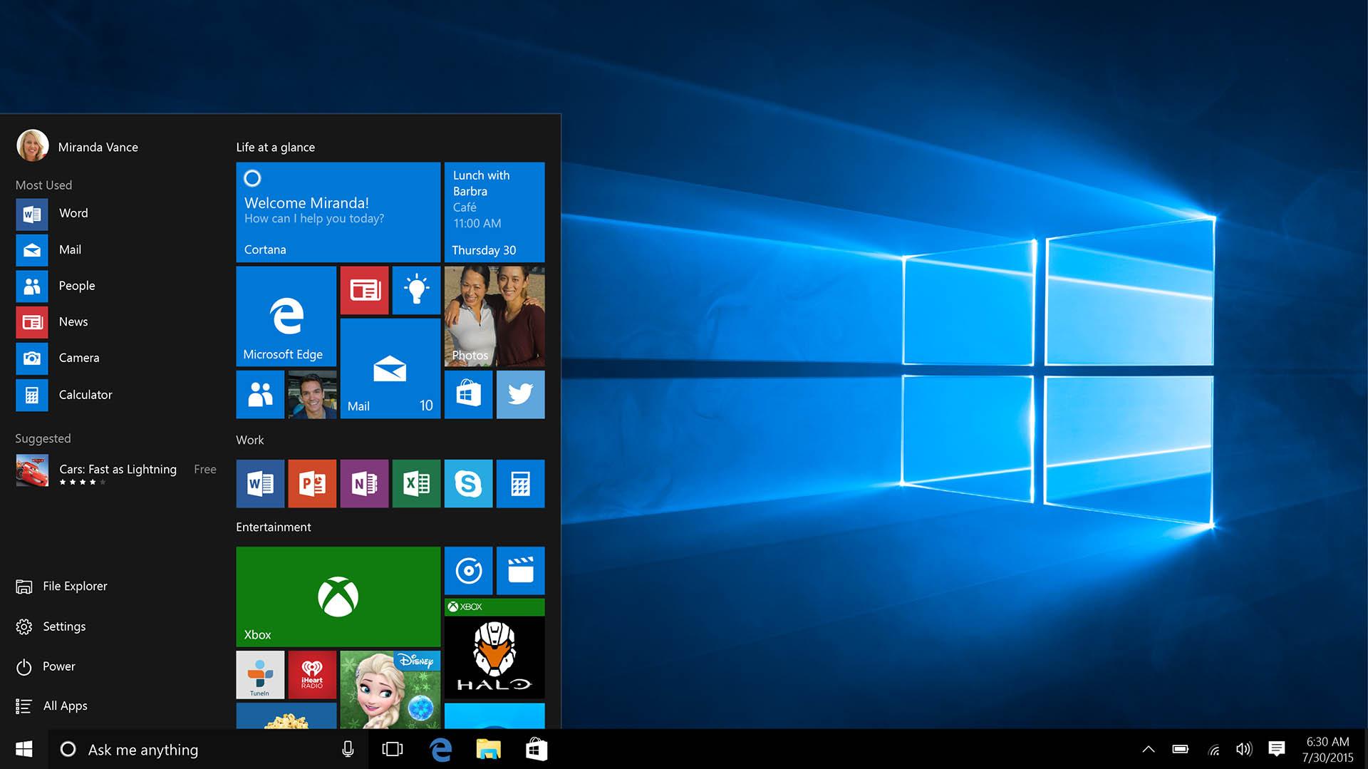 Microsoft sẽ dừng phát triển phiên bản 32-bit cho Windows