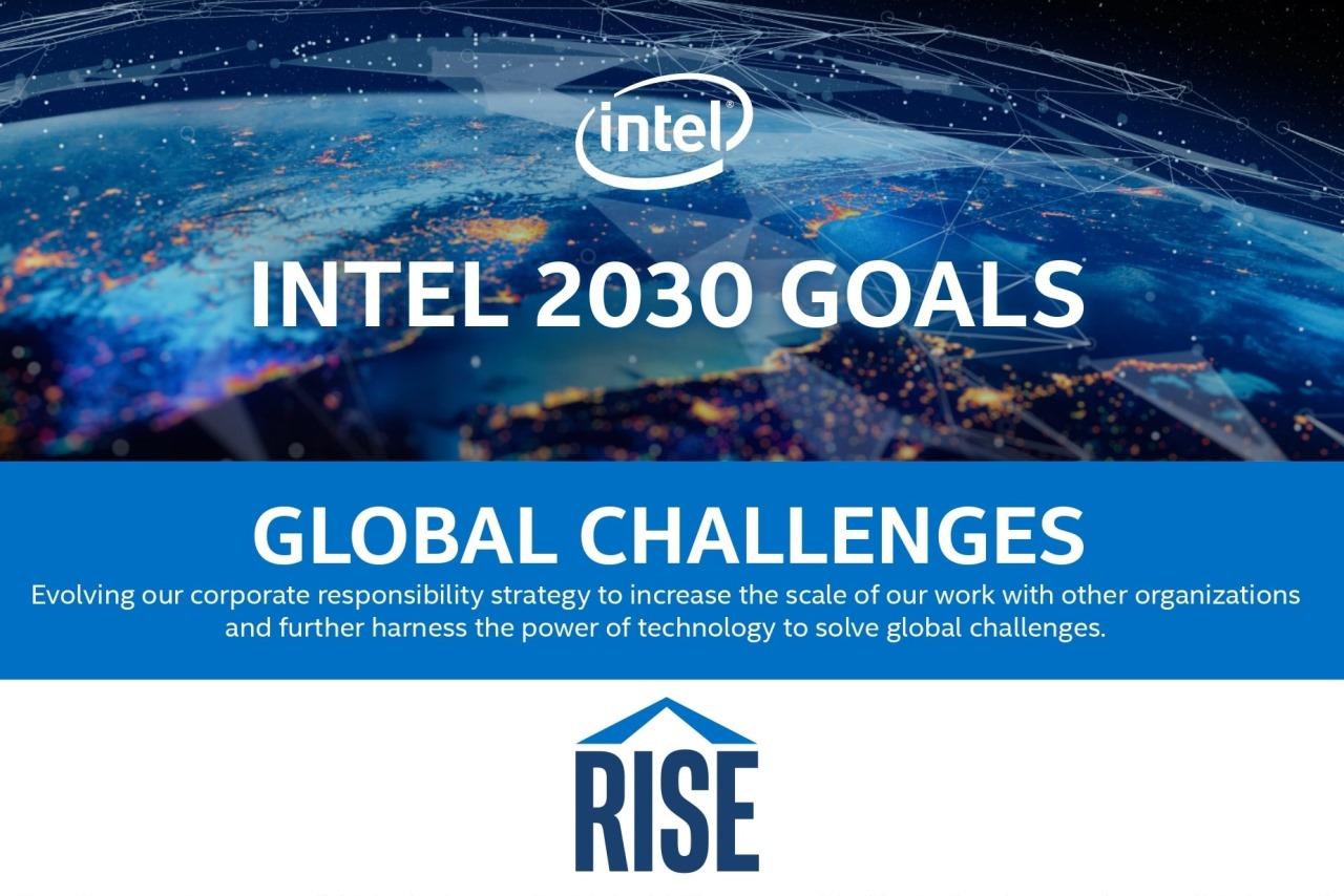 Intel cam kết chia sẻ trách nhiệm với xã hội, sẵn sàng đối phó đại dịch tiếp theo