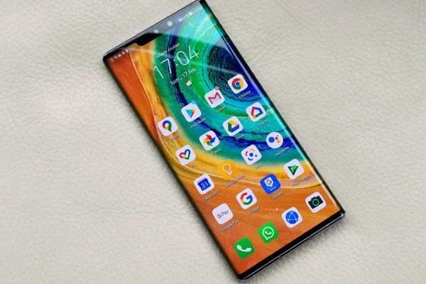 """""""Mổ"""" Huawei Mate 30: Chỉ còn 1% linh kiện Mỹ"""