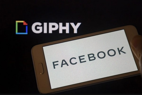 Facebook bí mật mua lại Giphy giá 400 triệu USD, sẽ tích hợp vào Instagram