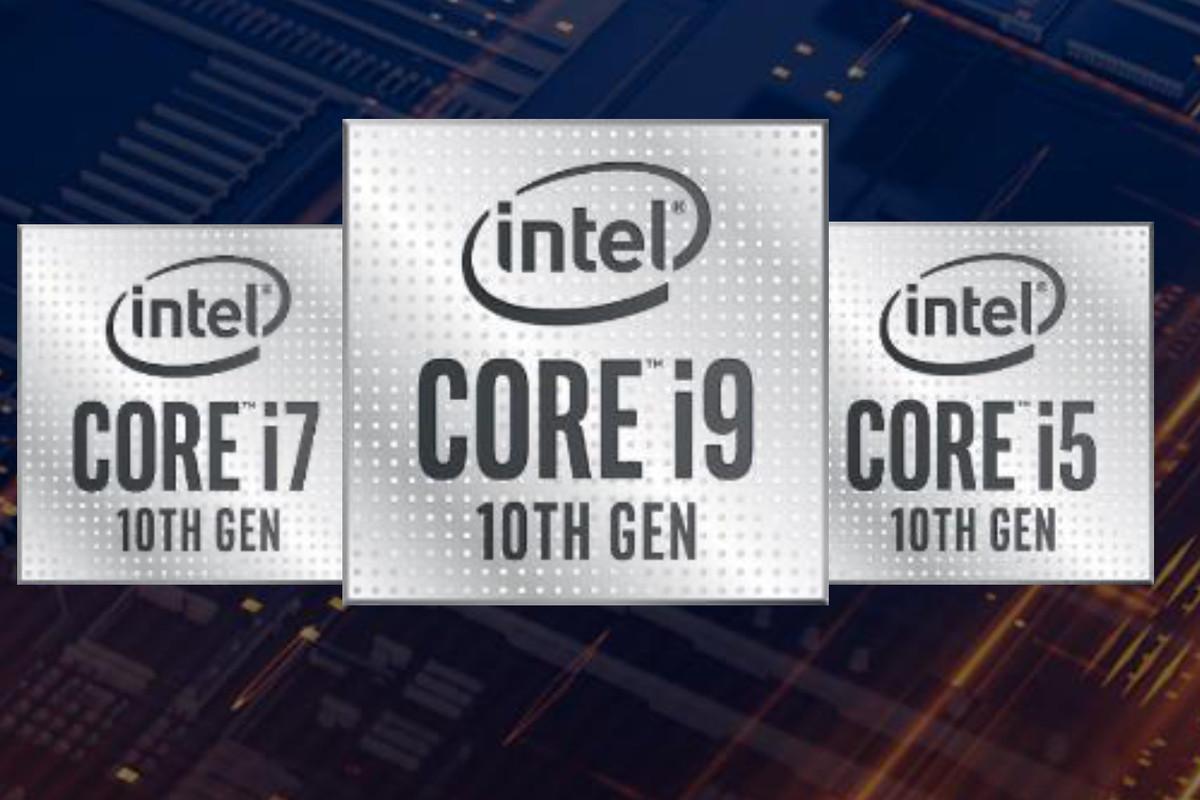 Có gì mới trên những CPU Intel thế hệ 10?