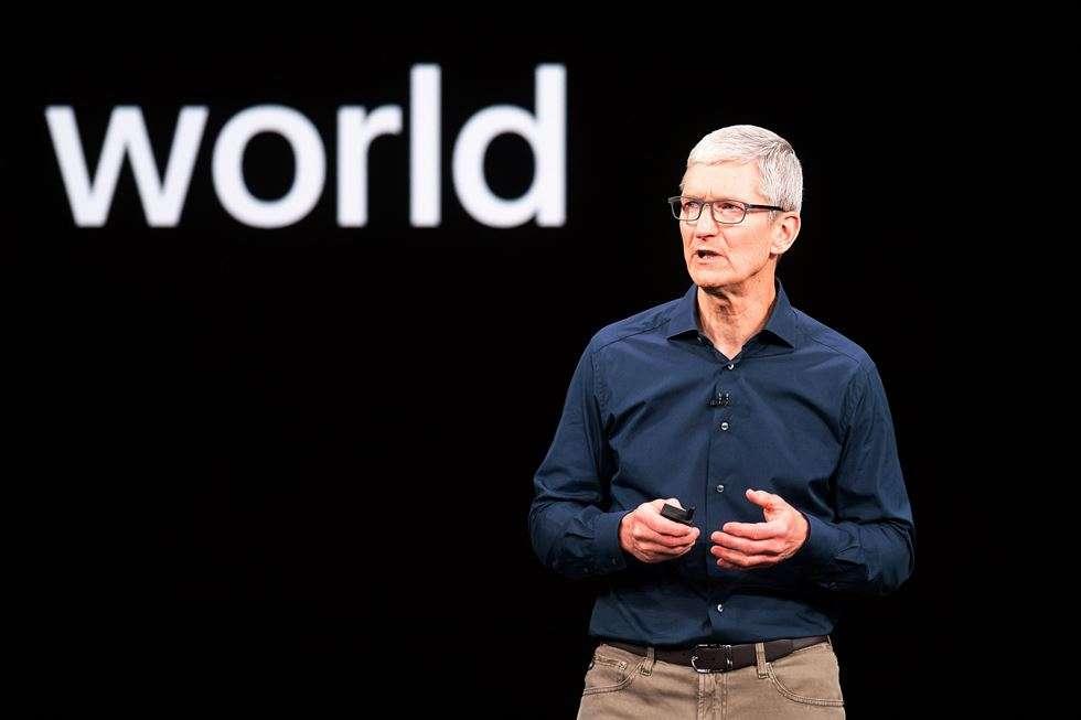 Vì sao Apple lại mua NextVR?