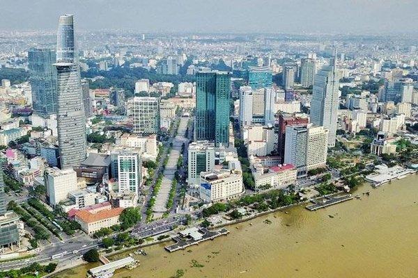 Bất động sản TP HCM đối mặt nguy cơ thiệt hại 8,4 tỷ USD do lũ lụt vào năm 2050