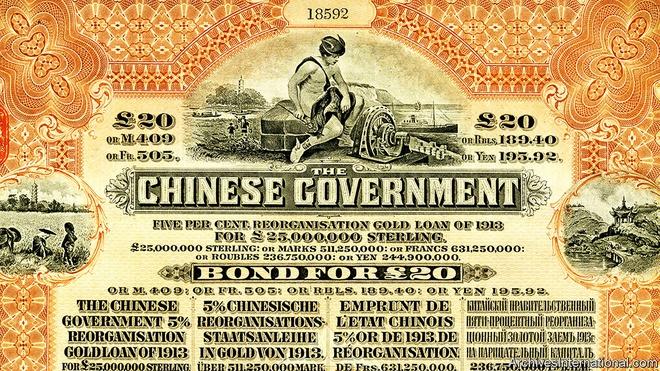 Tổng thống Trump sẽ đòi Trung Quốc món nợ thế kỷ 1.600 tỷ USD?